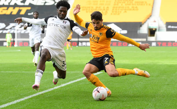 Aina excited with Fulham's unbeaten run