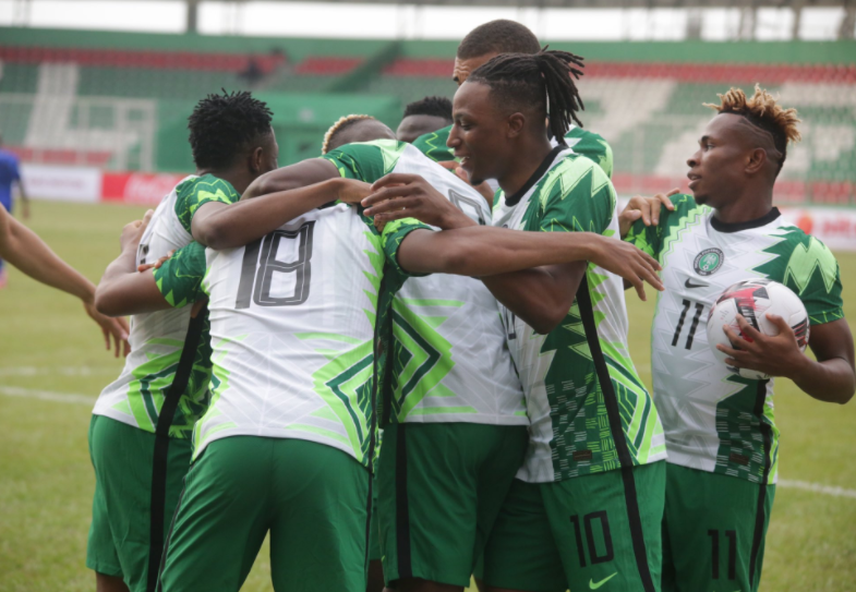 Super Eagles can cope with Pressure of Lagos Fans – Adepoju