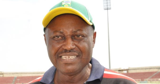Ukwenya bids Cricket farewell after expiration of tenure as President