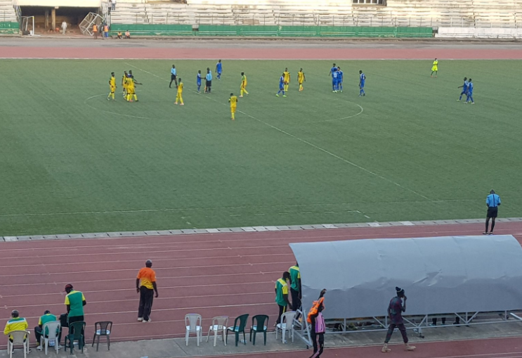 NPFL : Plateau United and Rivers United battles for redemption in Jos