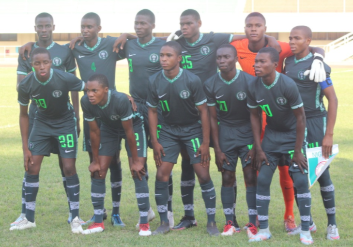 Eaglets will not underrate any opposition aftermath of AFCON U17 draws