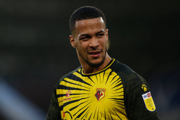 Ekong explains why Watford have to beat Bournemouth