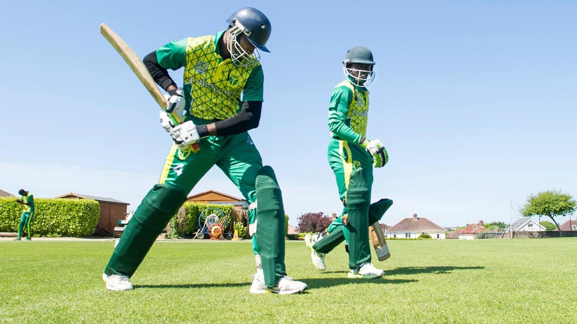 What Lies in Store for Nigerian Cricket?