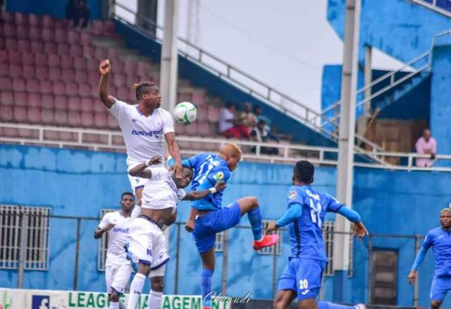 Rivers United pained by CAF Confederation cup exit – Austin