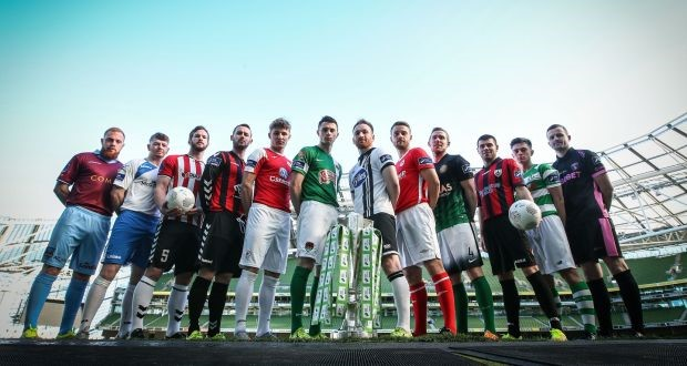 Ireland Premier Division – Tips That Will Help You Win