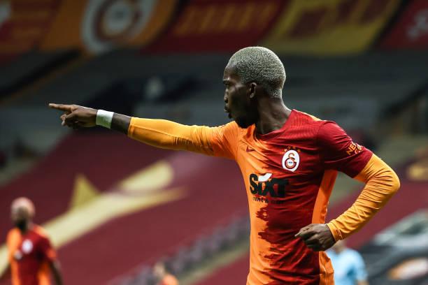 Onyekuru and Etebo help Galatasaray to nervy win at Alanyaspor