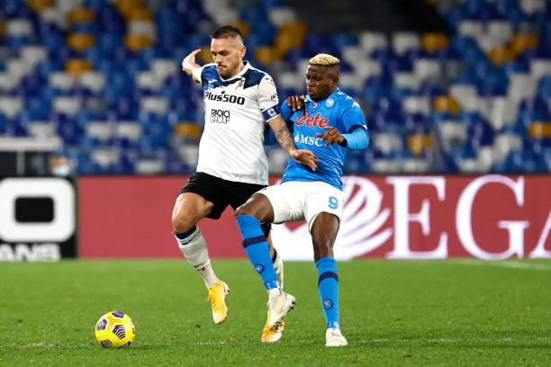 Osimhen gradually Returning to Form – Gattuso