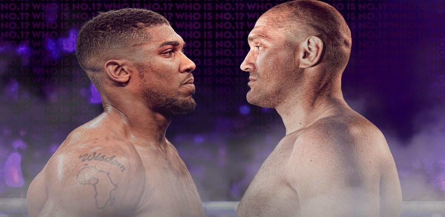 Anthony Joshua Vs. Tyson Fury: When, Where and Who Will Win?