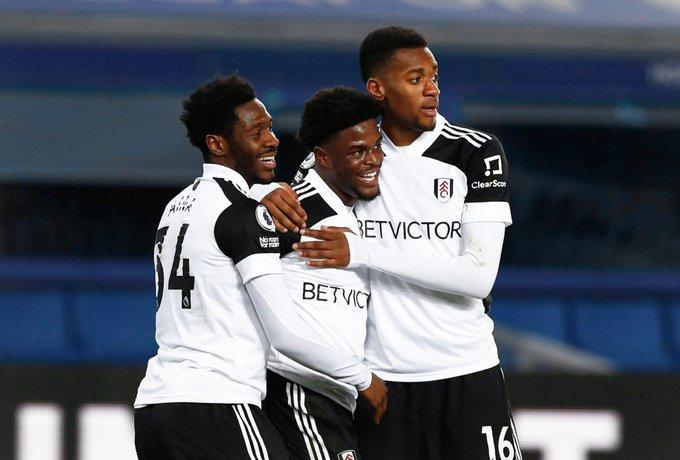 Aina and Maja tastes defeat with Fulham against Leeds United