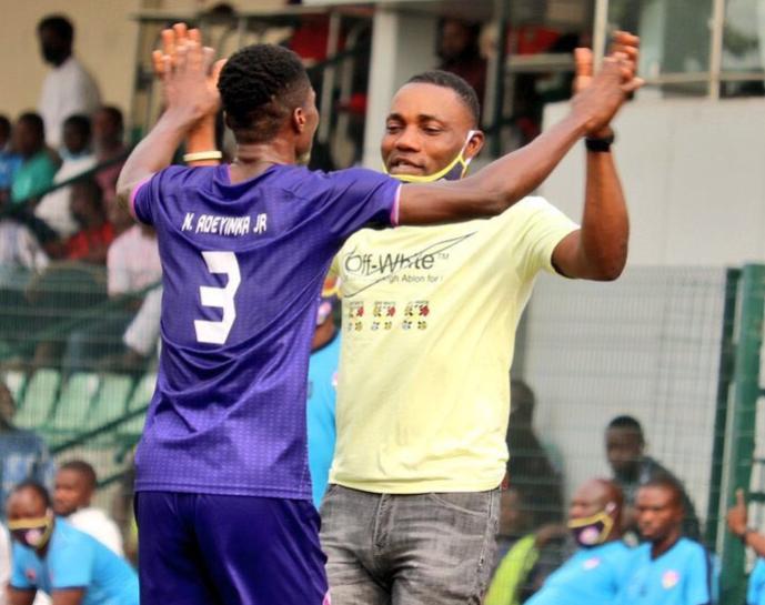 MFM FC Boss Talks Tough ahead Plateau United Trip