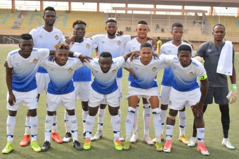 Kwara United not dreaming of title yet – Michael Ohanu