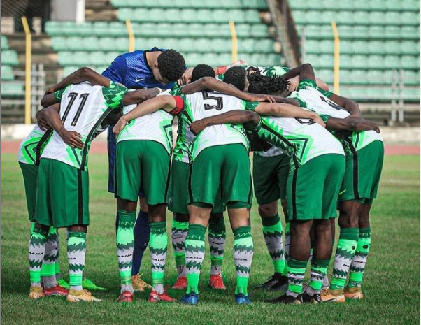 Eagles Players performance inspires confidence for a bright world cup qualifers in view – Adepoju