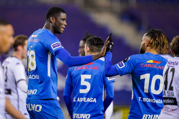 Onuachu nets again to continue impressive form for Genk