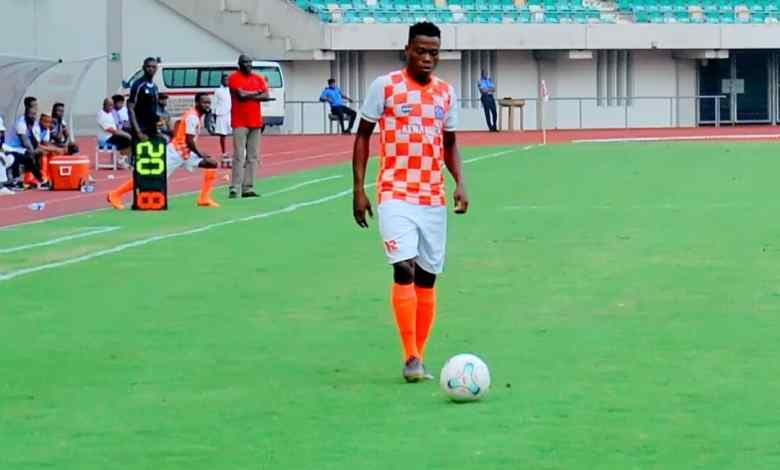 Akwa United midfielder Morice Chukwu completes Rivers United move