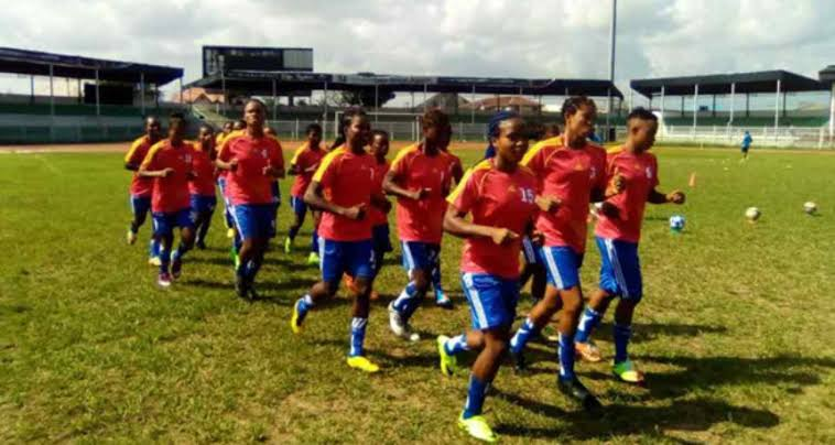 NWFL: Edo Queens coach Stanley Osaze begs fans after opening defeat