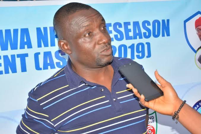 Sunshine Stars boss Deji Ayeni targets another win over Rangers