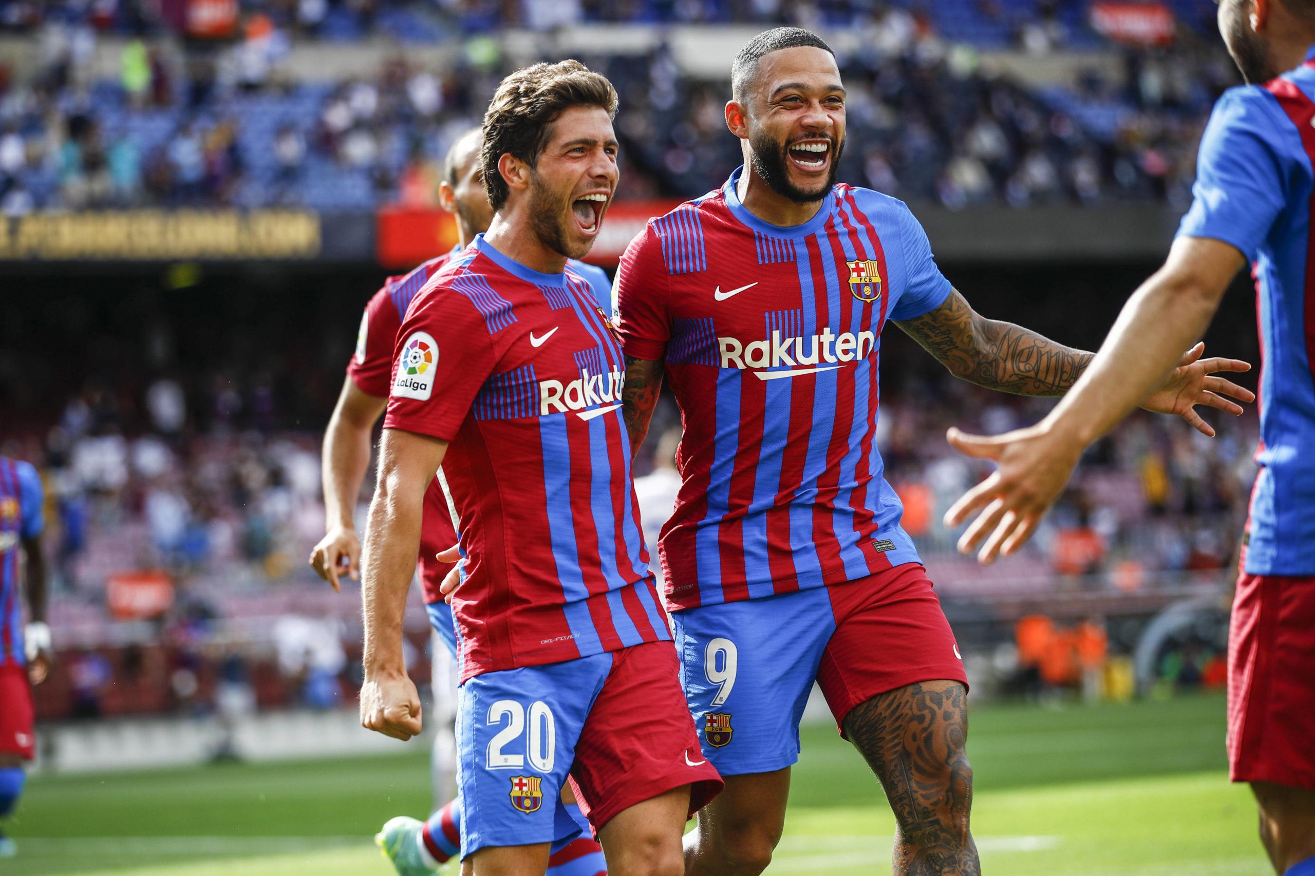 Barcelona vs. Bayern Munich: Champions league starting lineup, & predictions