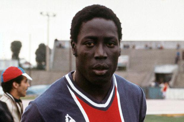Former PSG defender Jean-Pierre Adams dies after 39 years in a coma