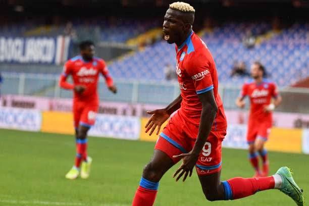 Osimhen making the difference for Napoli – Ciro Ferrara