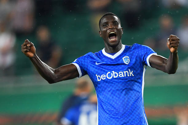 Jubilation as Nigerian Striker Scores 6 goals Brace for Top European Club