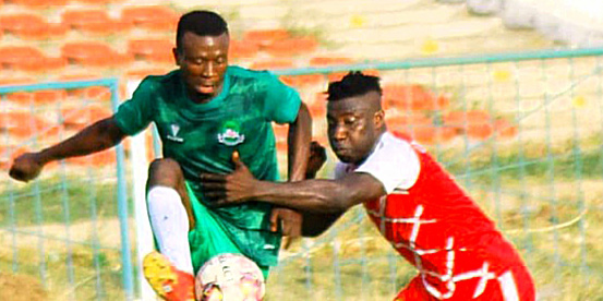 Player of the year Silas, Adeleke, 24 others set for invitational tournament in Congo