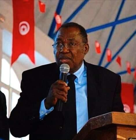Lanre Glover confident of credible NBBF election