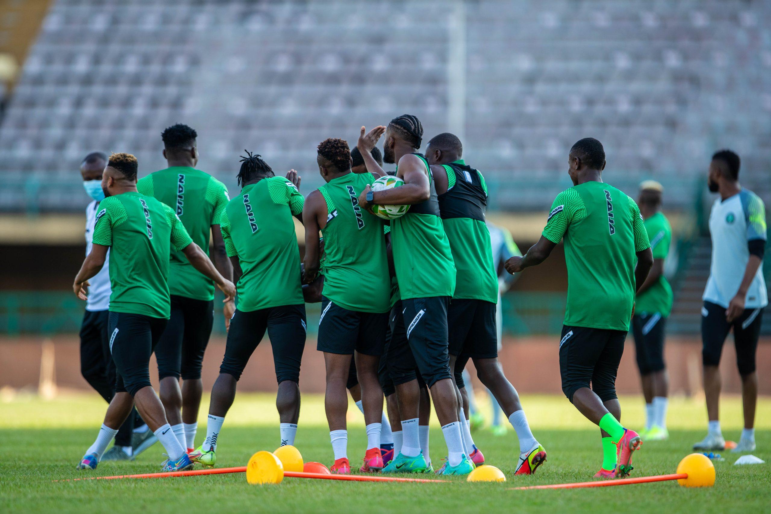 CAR vs. Nigeria: Match preview, prediction, and lineup