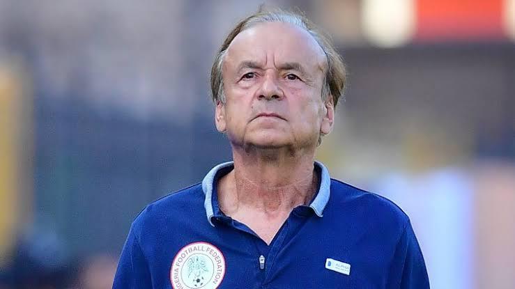 Qatar 2022 Qualifiers: Central African Republic stuns Super Eagles in Lagos