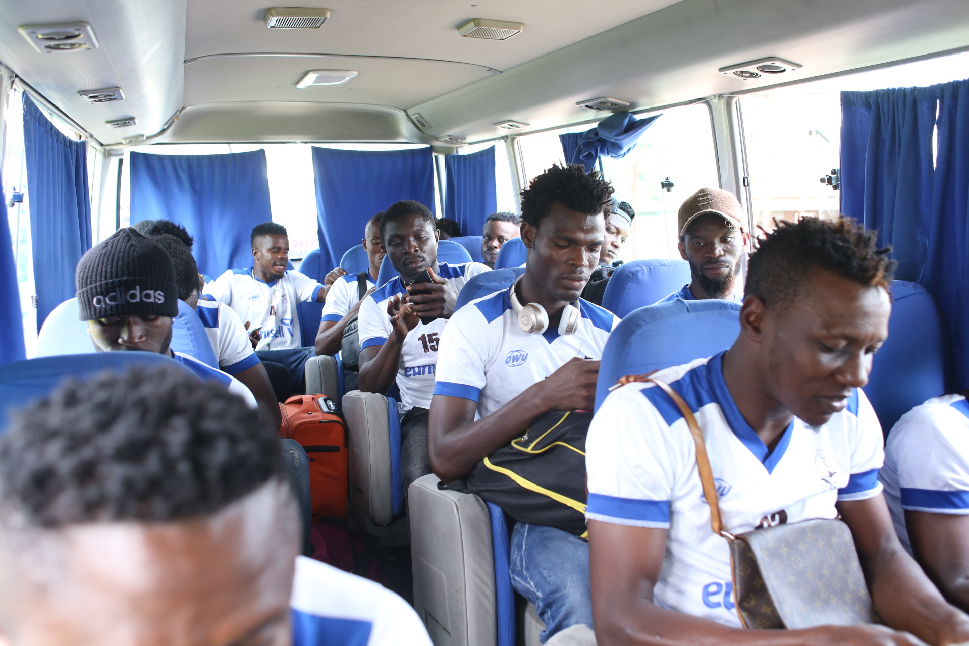 Eguma: Rivers United Can Win The Confederations Cup