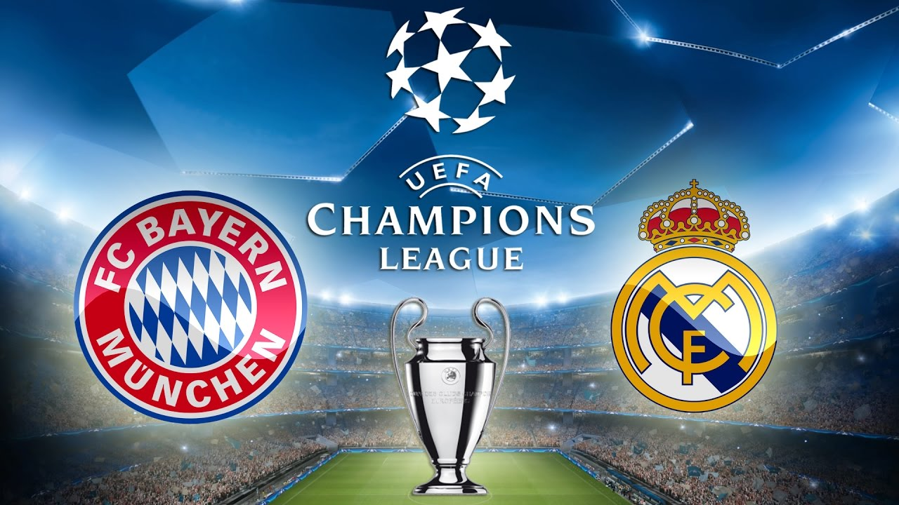 Bayern Munich v Real Madrid preview: Top guns meet in Champions League quarter-final clash