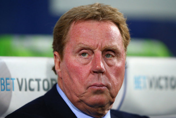Redknapp gets Birmingham Job with three games to go