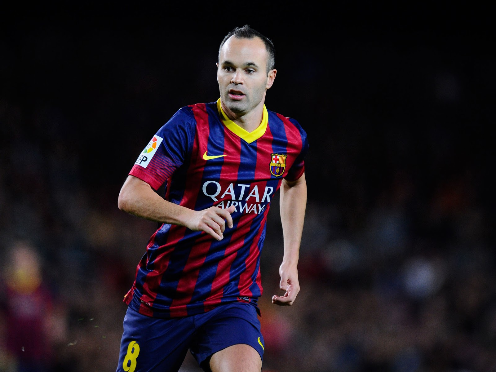 Barcelona can still come back – Andres Iniesta
