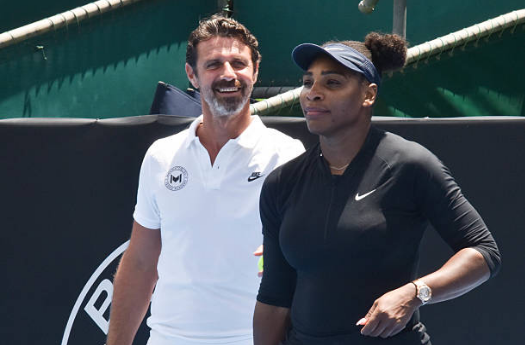 Serena set to return to tennis in Abu Dhabi exhibition