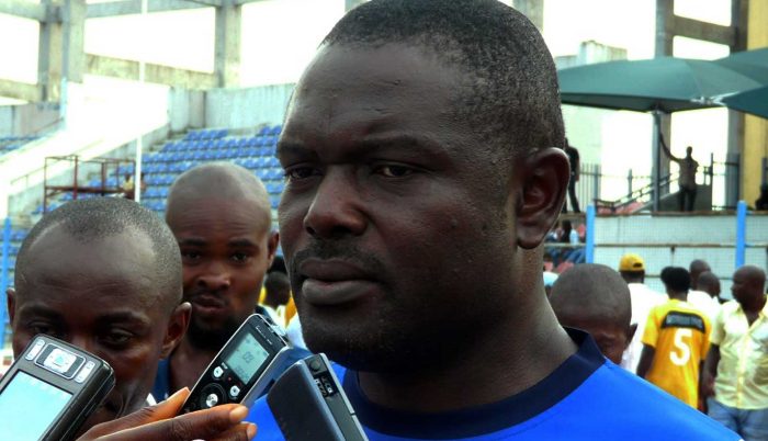 We're the Underdogs! Eguma Targets CAF Confederation Cup Upset