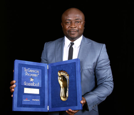 Abedi Pele: We Will Support Coach Kwesi Appiah