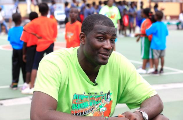Oyedeji Pick holes in FIBA's handling of NBBF Crisis