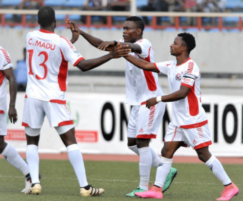 Rangers 3-2 Wikki : Back to back Wins lifts Antelopes from Bottom of Table