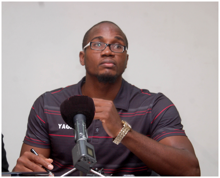 A BREWING SHOWDOWN THAT SPORTS DOES NOT NEED – Chika Chukwumerije