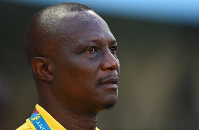 Appiah continues Ghana Premier League monitoring, watches WAFA-Liberty clash