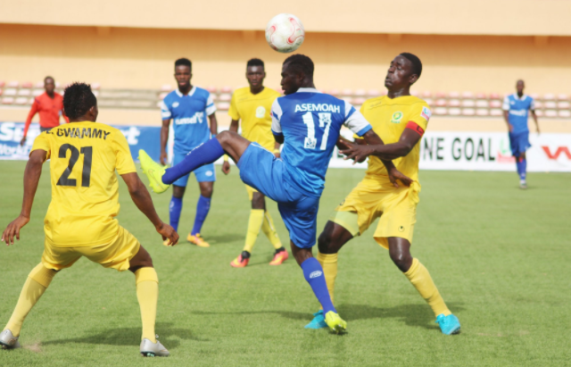 Invite NPFL Players for Corsica Camp , Lawal urges Gernot Rohr