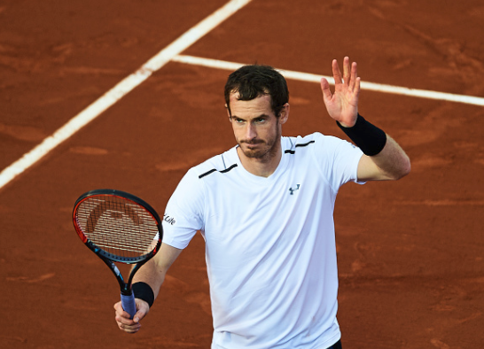 Murray through to quarter-finals of Barcelona Open after beating Feliciano Lopez in straight sets