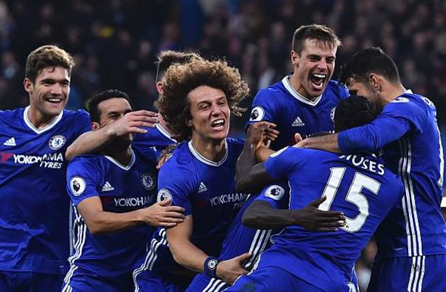 Pamploma , Chelsea FC , Moses , Azpilicueta