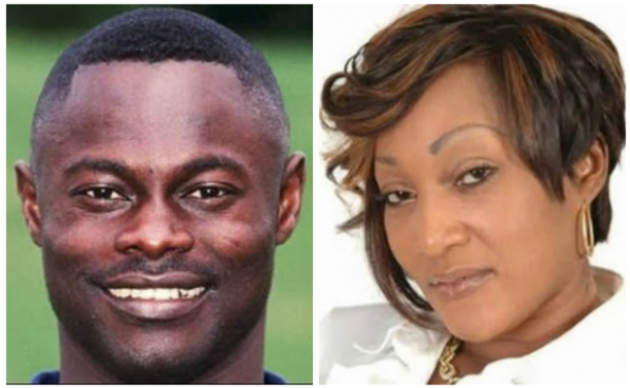 "Odartey Lamptey Gets Court Verdict on Divorce from ""Adulterous"" Wife, who made him father Three kids that weren't His"
