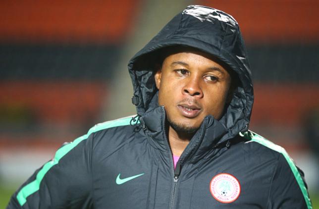 Nigeria Can't Afford to miss 2018 FIFA World Cup – Ezenwa