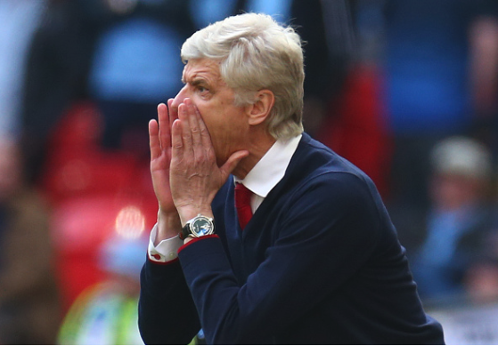 Wenger Hits Back at Jose… We don't Need Calculators