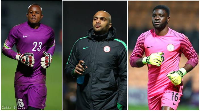 Akpeyi, Ezenwa Need Confidence, More Game Time in Ikeme's Absence – Shorunmu
