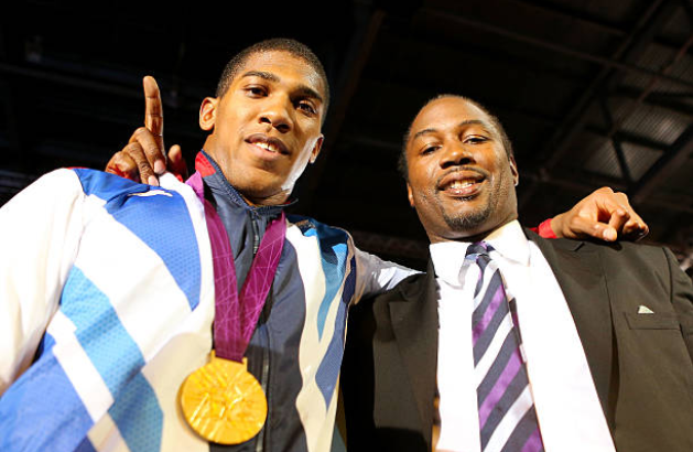 2012 Olympic Games: Why We 'Rejected' Anthony Joshua – Obisia