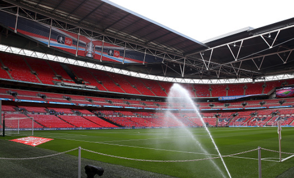 Spurs Move All Home Games to Wembley