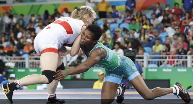 African Wrestling Championship: Nigeria Picks 2 Gold, 3 Silver and a Bronze Medal