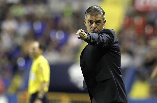 FAF Appoints former Granada Manager
